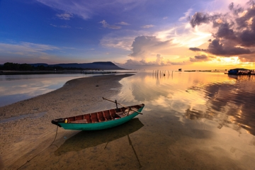 Islands, Beaches,Resorts